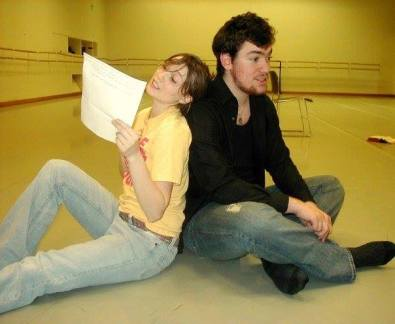 AuditionRehearsal2007